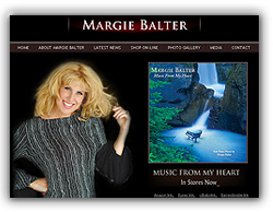 Margie Balter, Piano Teacher to the Stars